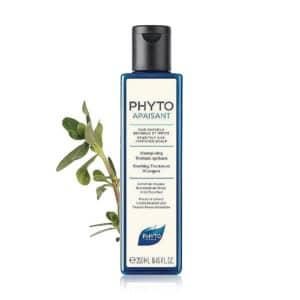 舒敏平衡能量洗髮精