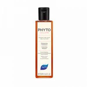 PHYTO髮朵 豐盈蓬鬆能量洗髮精