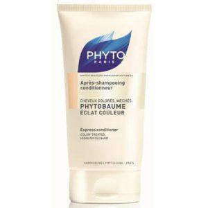 PHYTO髮朵 全能植萃修護乳-染燙