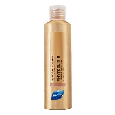 超導極潤洗髮精